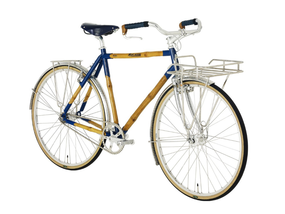 Marc Jacobs Special Items Bamboo Bike 2013 02