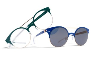 MYKITA Spring Summer 2014 Eyewear Collection Preview