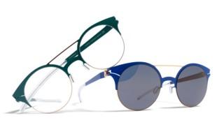 MYKITA Spring Summer 2014 Eyewear Collection Preview