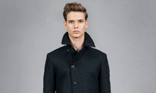 Odin New York Collaborates with rag & bone for Fall 2013