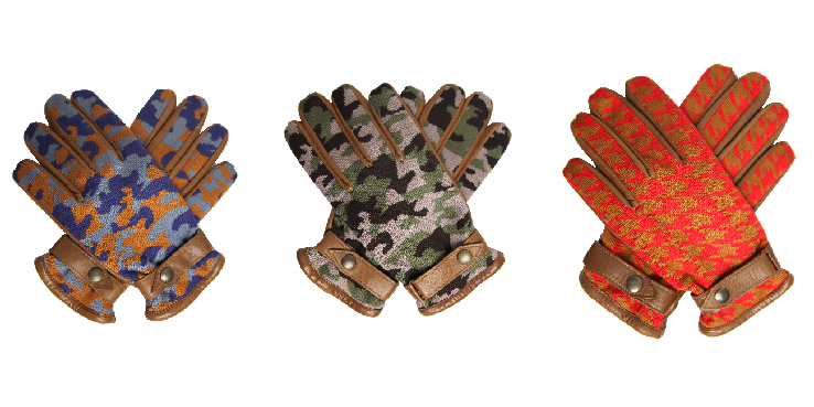 Orley Gloves 2013 00