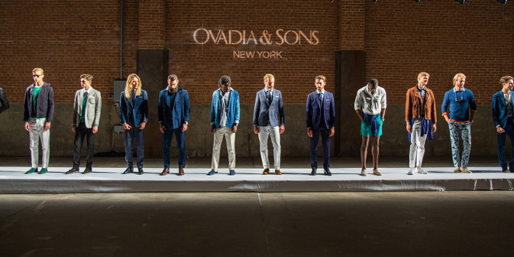 Ovadia Sons SS2014 00