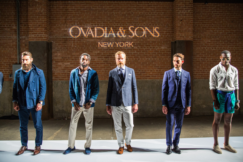 Ovadia Sons SS2014 14