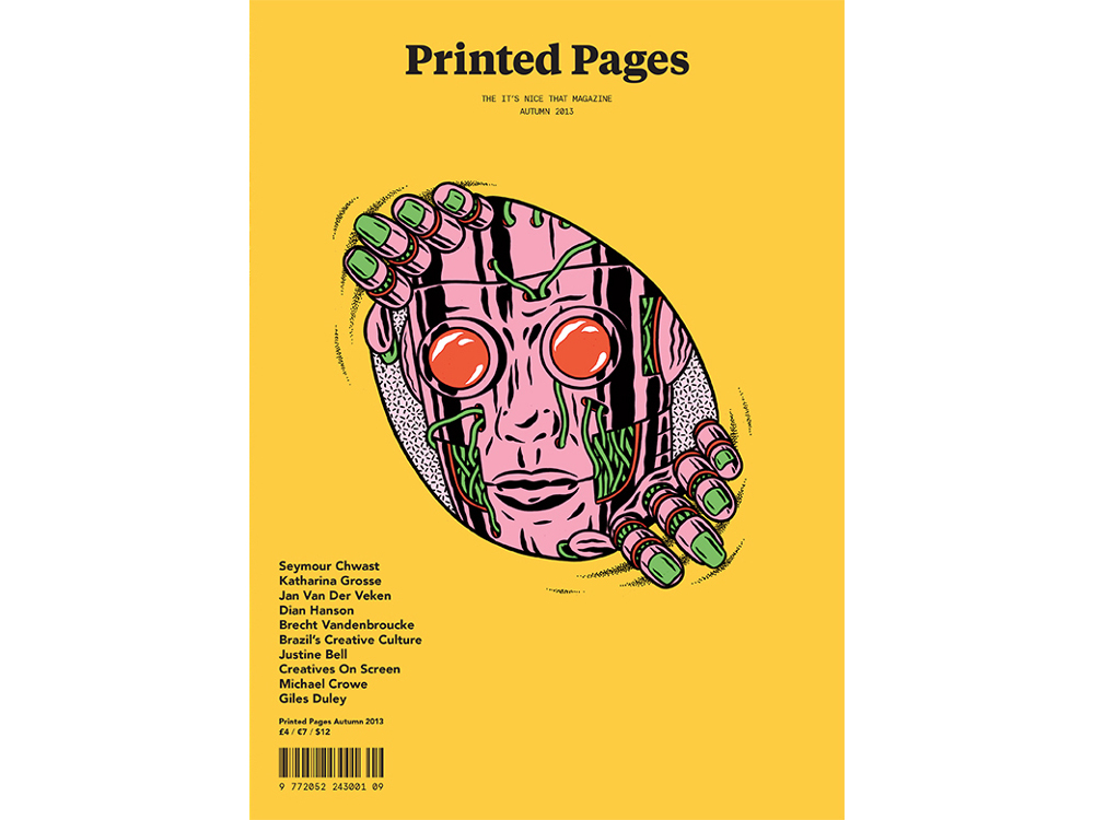 Printed Pages Fall 2013 01