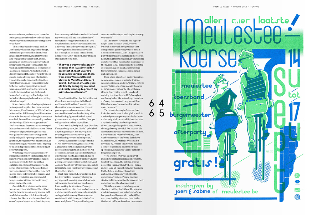 Printed Pages Fall 2013 12