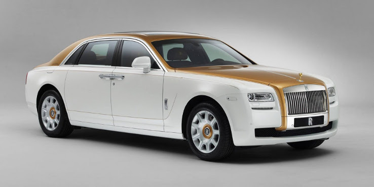 Rolls Royce Gold 2013 00