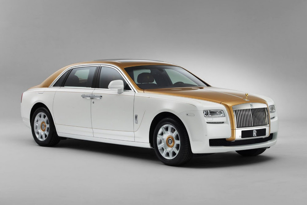 Rolls Royce Gold 2013 01