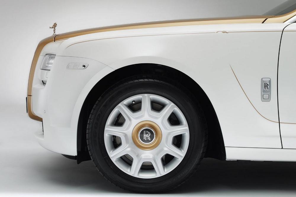 Rolls Royce Gold 2013 02