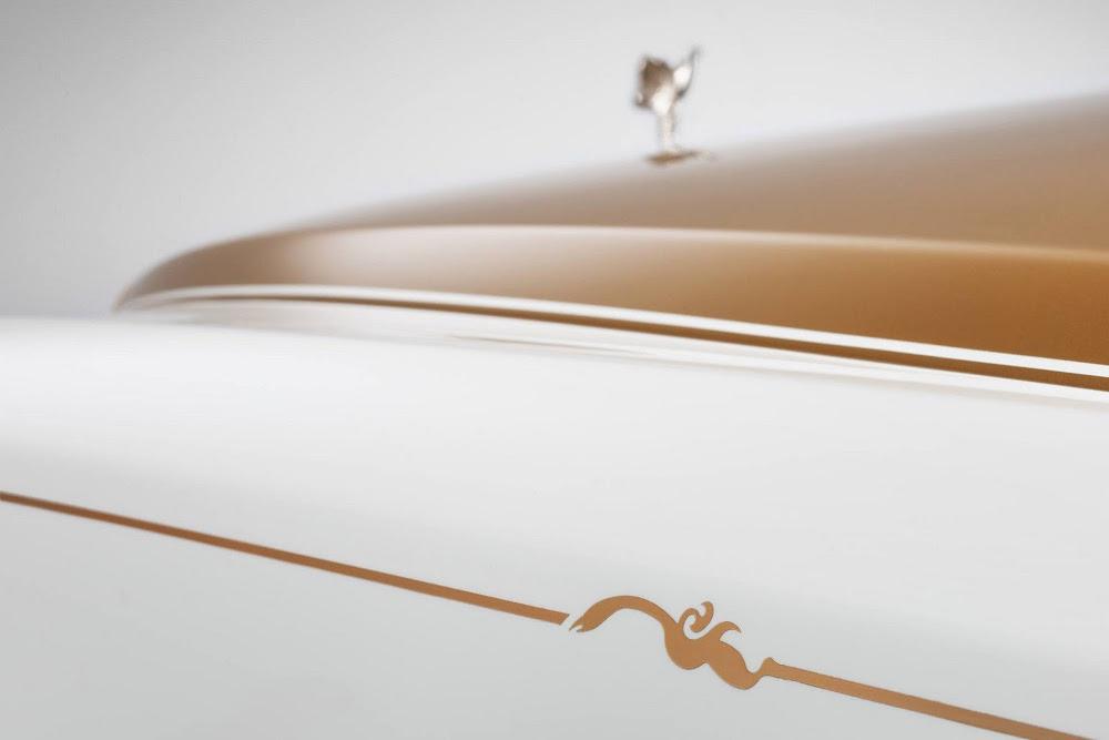 Rolls Royce Gold 2013 03
