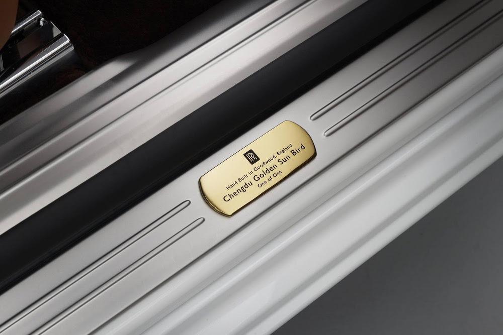 Rolls Royce Gold 2013 04