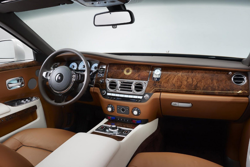 Rolls Royce Gold 2013 05