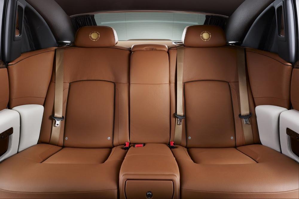 Rolls Royce Gold 2013 06