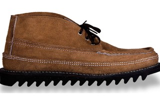 Russell Moccasin Sporting Clays Chukka for Double Select Store