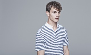 "Steven Alan Spring Summer 2014 – ""Argentinian Ease and Practicality"""