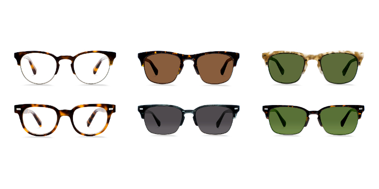 Warby Parker FW2013 00