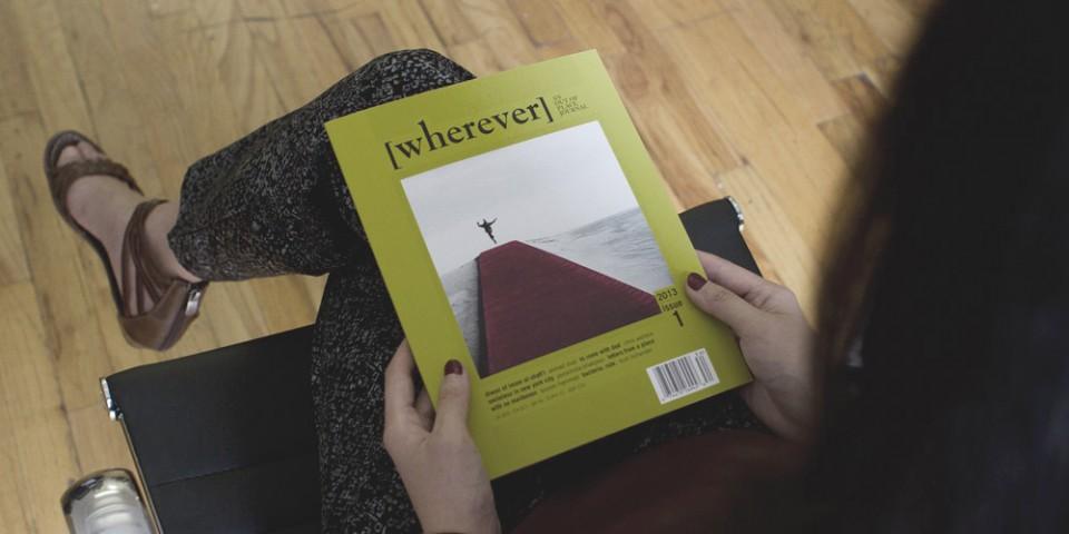 Wherever Issue 1 2013 00