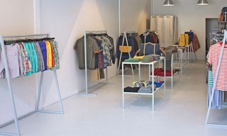 WITTMORE Opens First Retail Shop in Los Angeles