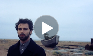 Article Magazine – Issue 2 Film Starring Actor Aidan Turner