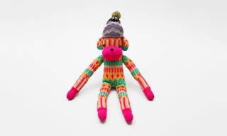 Ayame: For All Your Colourful Sock Monkey Needs