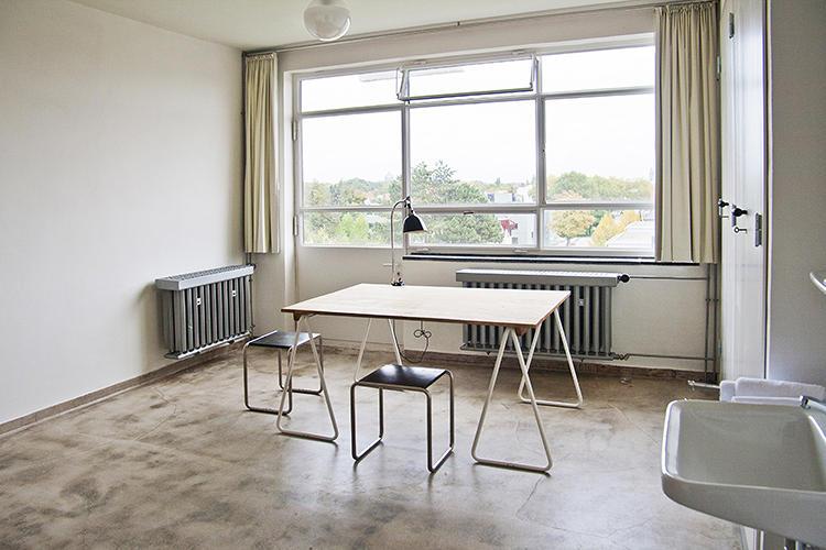 Bauhaus-Dessau-Stay-0