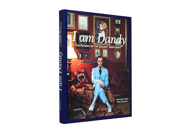 Gestalten TV Present Short Film They are Dandies: The Return of the Elegant Gentlemen