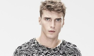 A Look At The Isabel Marant for H&M Menswear Campaign