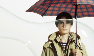 First Look – Baracuta by Neil Bedford – Rig Out Magazine Issue 07
