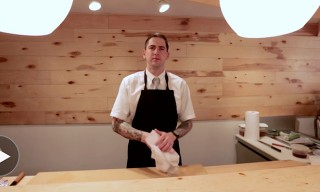 "Chef John Daley On His NYC ""Omakase"" Restaurant – Sushi Ko"