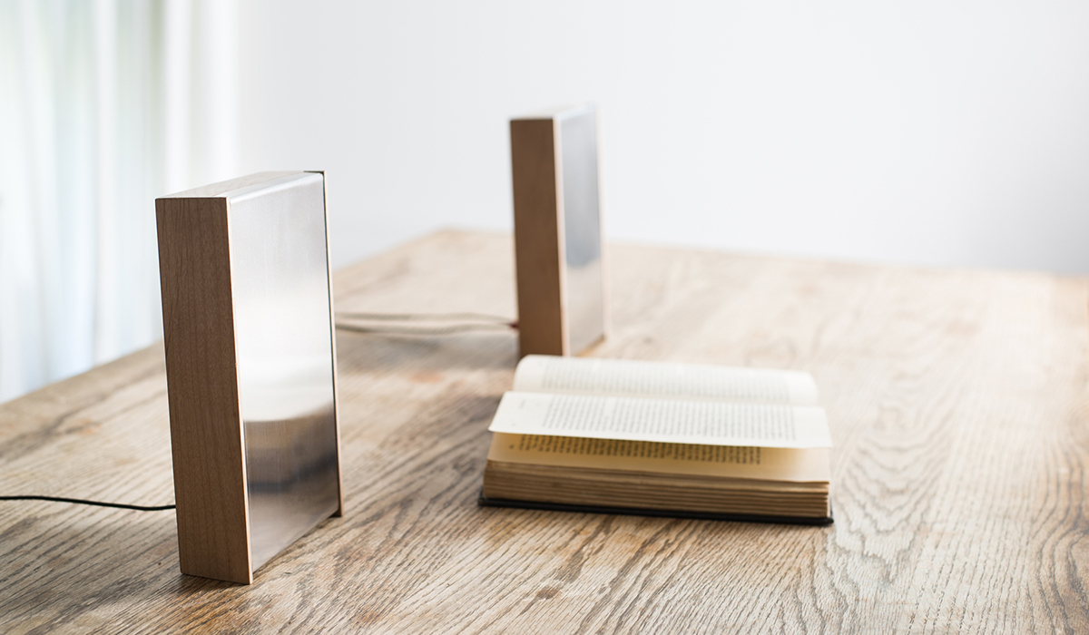 Timbre Speakers Brings Top Quality Sound In A Slim, Sleek Package