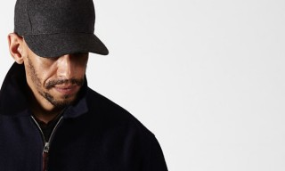 A Look at The Universal Works Fall Winter 2013 Collection
