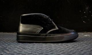 Yuketen Present Their First Chukka/Sneaker Hybrid – The Pola