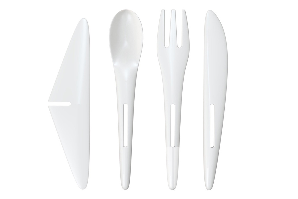 Air France Cutlery 2013 03