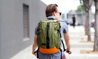 Japanese Alite Backpack Exclusives Come to USA
