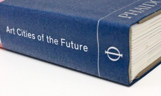 "Look Inside ""Art Cities of the Future: 21st Century Avant-Gardes"" Book"