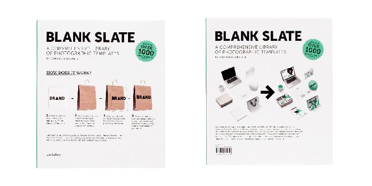 Blank Slate 2013 00