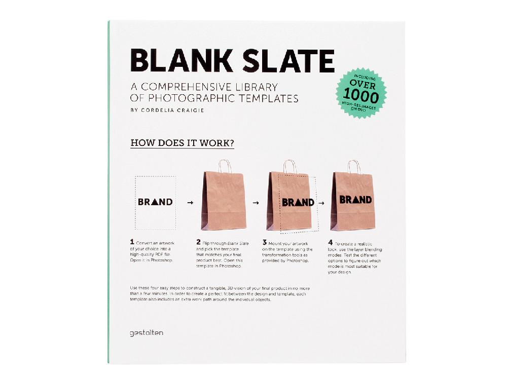 Blank Slate 2013 01
