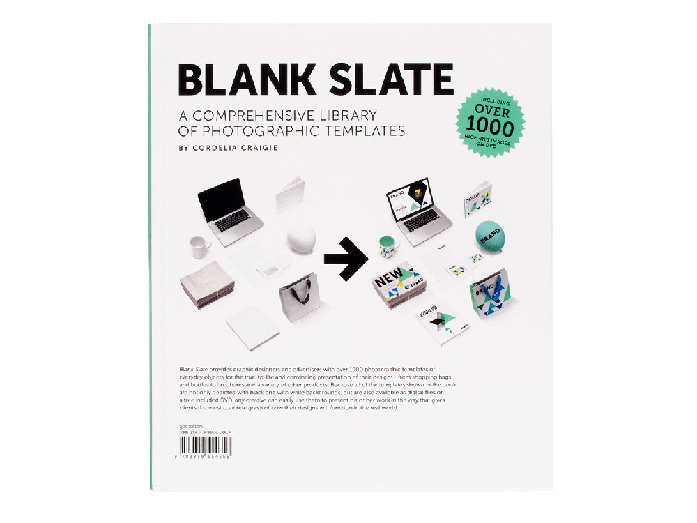 Blank Slate 2013 02