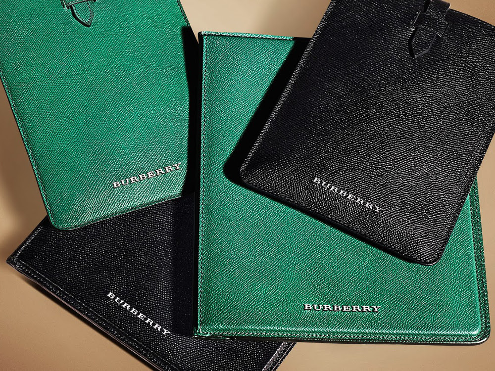 Burberry FW2013 Accessories 01
