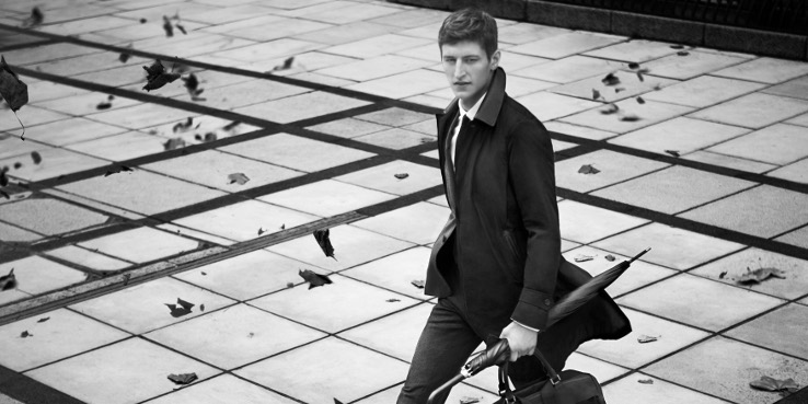 Burberry Travel Tailoring 2013 00