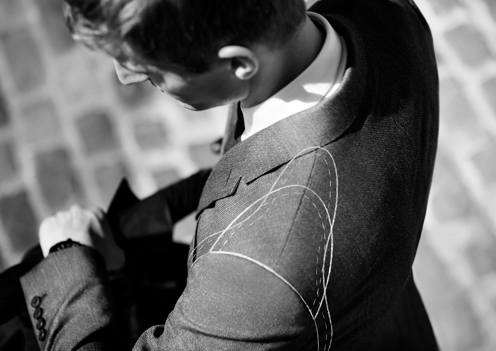 Burberry Travel Tailoring 2013 01