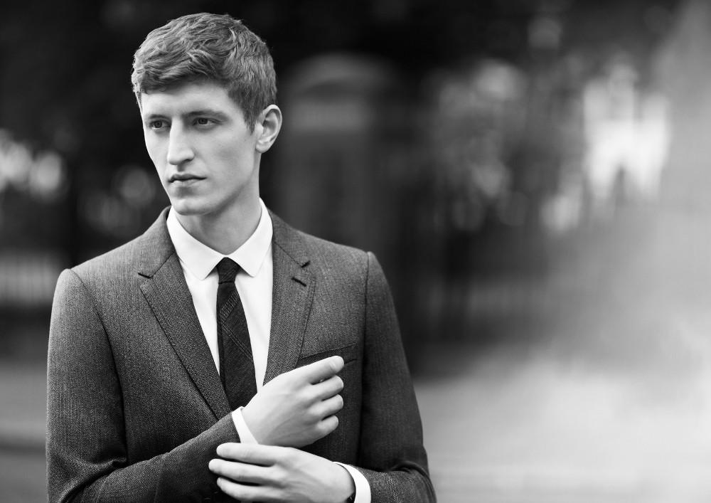 Burberry Travel Tailoring 2013 03