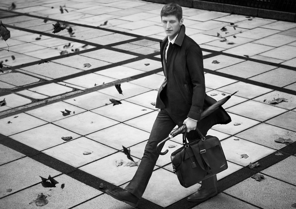 Burberry Travel Tailoring 2013 05