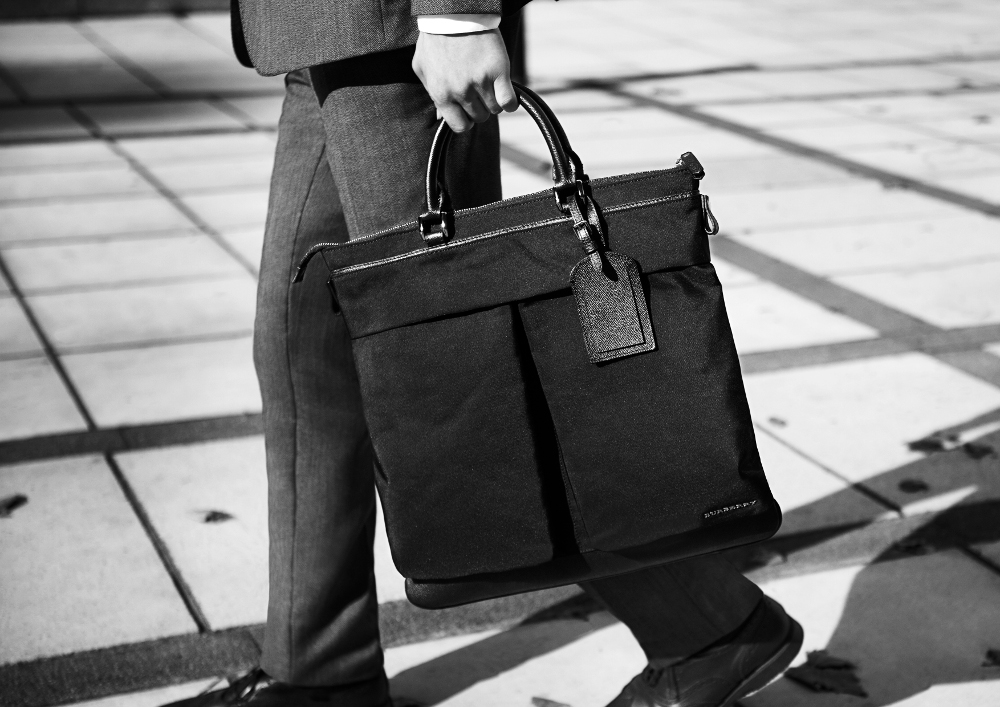 Burberry Travel Tailoring 2013 06