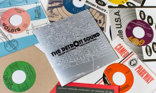 Levi's Vintage Clothing Presents The Detroit Sound Boxset