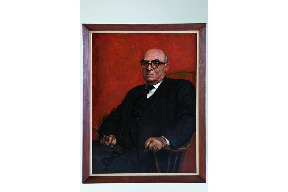Lucian R. Ercolani