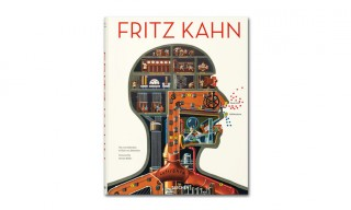 """Fritz Kahn,"" A Comprehensive Monograph from an Infographics Pioneer"