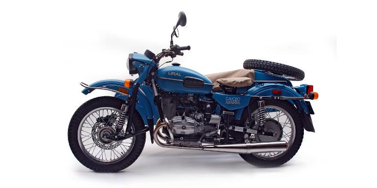 Pendleton Ural Moto 2013 00