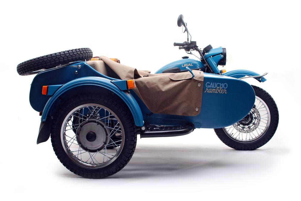 Pendleton Ural Moto 2013 01