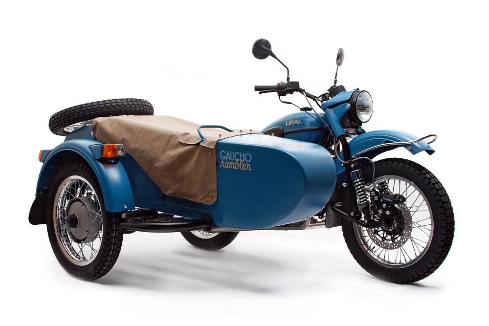 Pendleton Ural Moto 2013 02