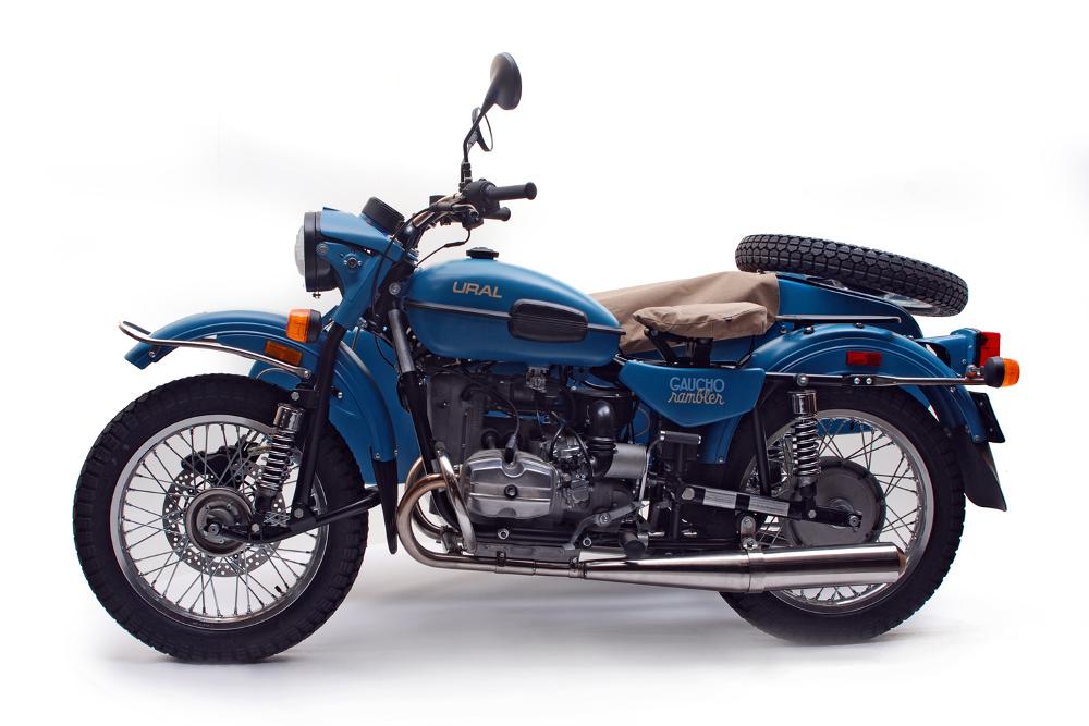 Pendleton Ural Moto 2013 04